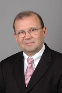 Peter Laskowski - Dirigent und Kulturmanager / conductor and cultural manager