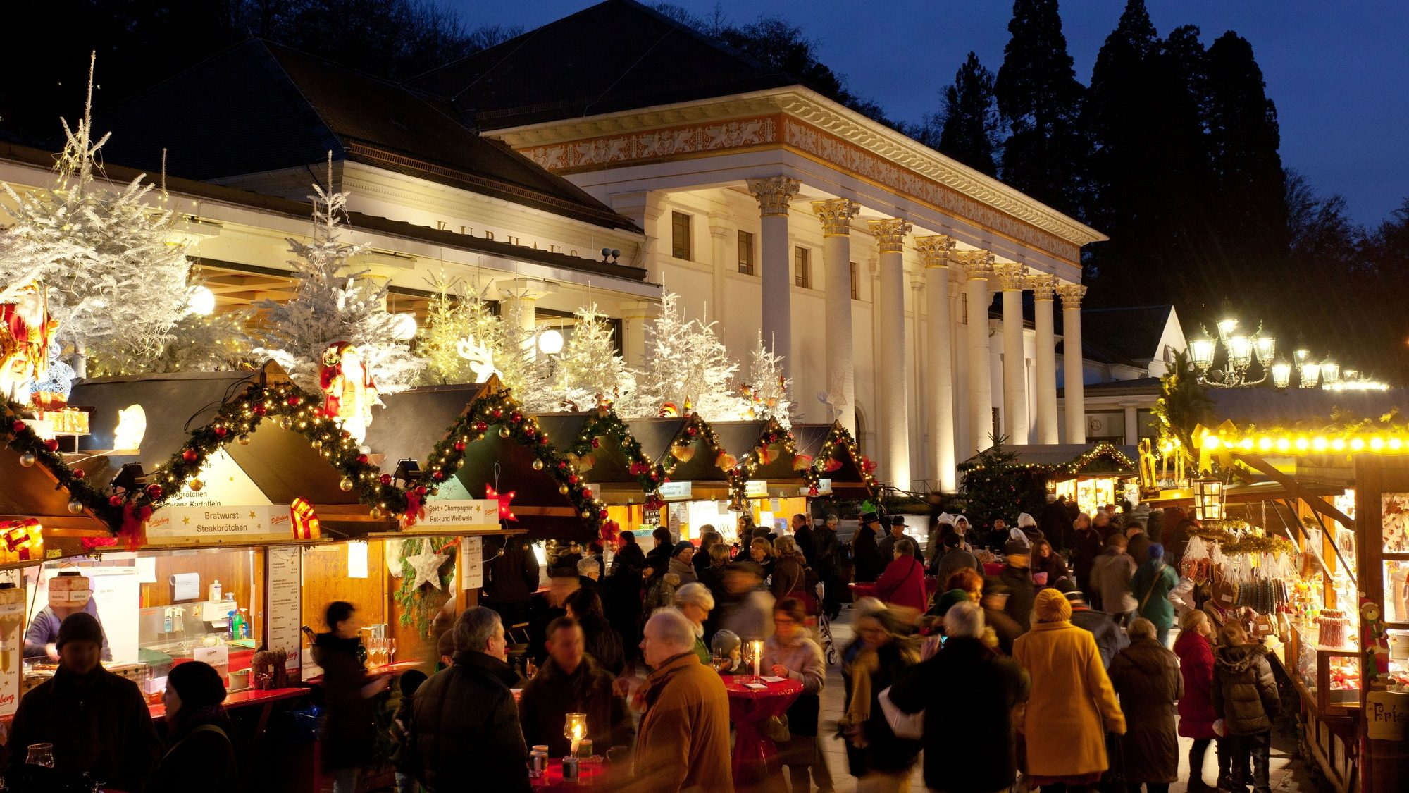 10th International choir and orchestra festival in Baden (Germany)