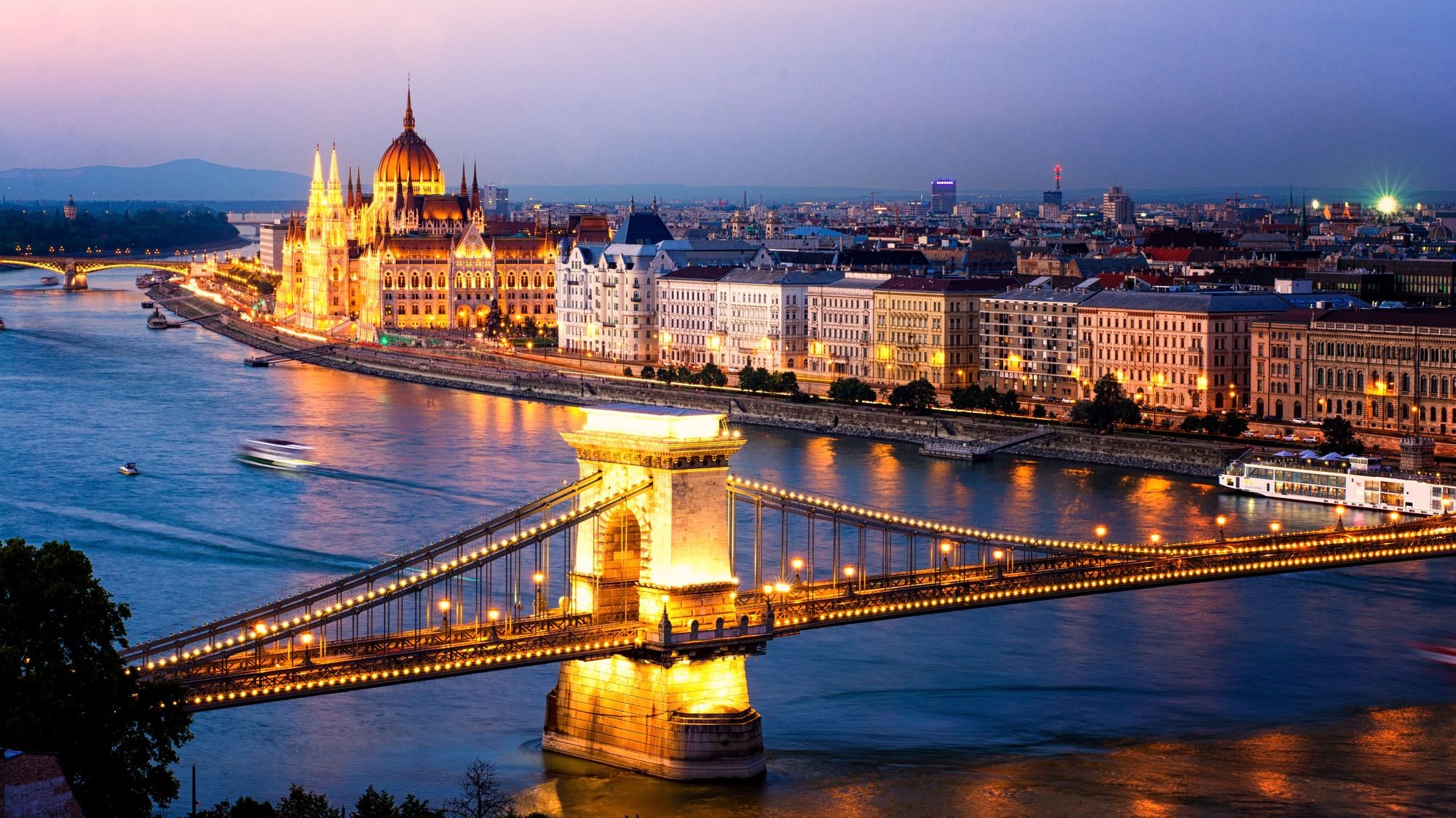 6th International choir and orchestra festival in Budapest (Hungary)