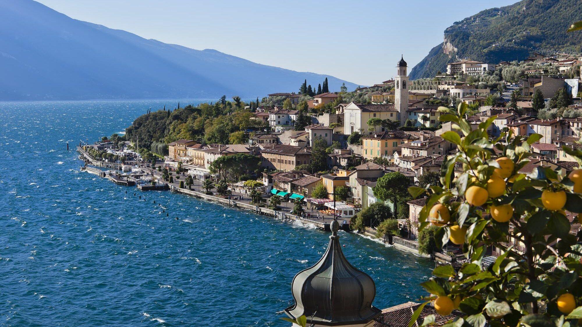15th International choir and orchestra festival on Lake Garda (Italy)